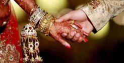 Marriage Bureaus